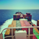 Votre exportation en conteneur